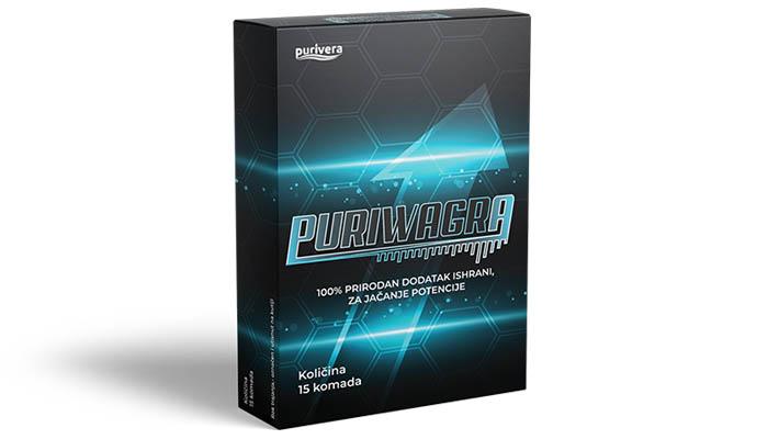 Puriwagra suplement za potenciju: dominiraj u krevetu!