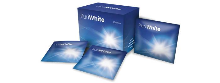 PuriWhite: potpuno prirodni izbeljivač za zube