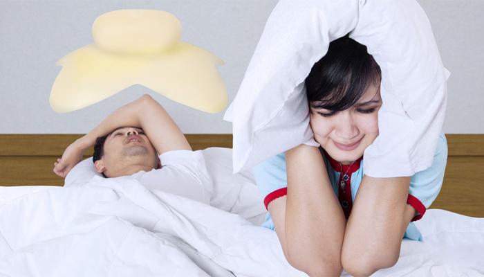 Protiv-hrkanja: hrkanje će nestati, baš kao i loš san