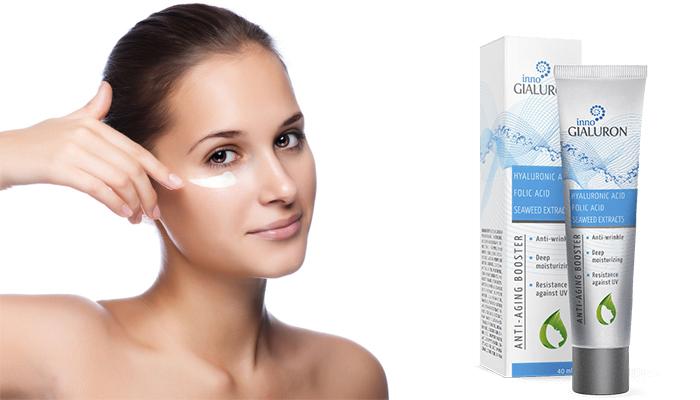 Inno Gialuron protiv bora: vaša koža postaje mlađa u trenu