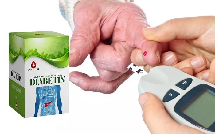 Diabetin od dijabetesa: vodite računa o šećeru u krvi!