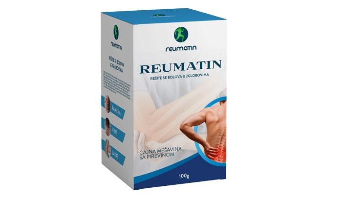 Reumatin za zglobove: zaboravite na Reumatizam i osećajte se kao pre!