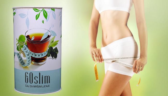 Goslim za gubitak kilograma: smršajte 7-10 kg za mjesec dana bez yo-yo efekta!