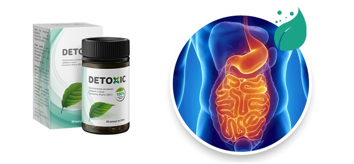 Detoxic od parazita: potpuno očistiti svoje tijelo od helminta!