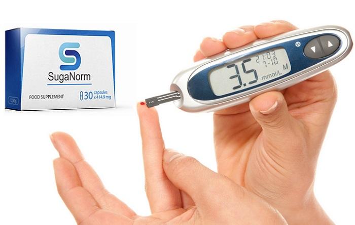 SugaNorm od dijabetesa: dvostruki udar protiv dijabetesa
