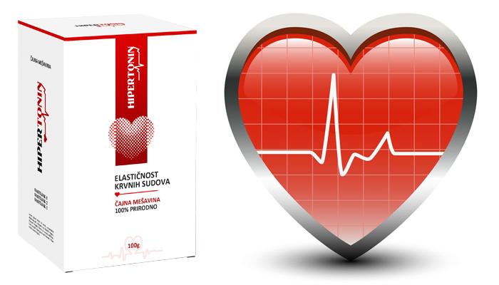 Hipertonin protiv hipertenzije: zaboravite visok krvni pritisak jednom zauvek!