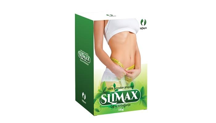 SLIMAX za mršavljenje: smršajte 7-10 kg za mesec dana bez jo-jo efekta!
