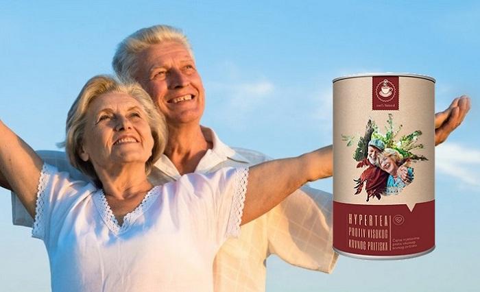 Hypertea iz kolesterola: čisti krvne žile i ublažava mnoge bolesti!