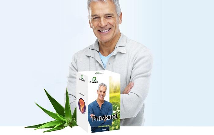 Prostanol od prostatisa: normalizuje urinarne funkcije i poboljšava erekciju!