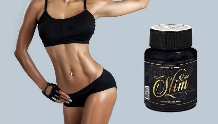 Pure Slim za mršavljenje: 100% PRIRODNO ZA VAŠU LINIJU I ZDRAVLJE!