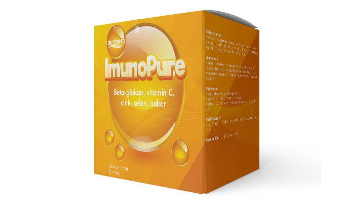 ImunoPure da ojačam imuni sistem: ojačajte imunitet na prirodan način