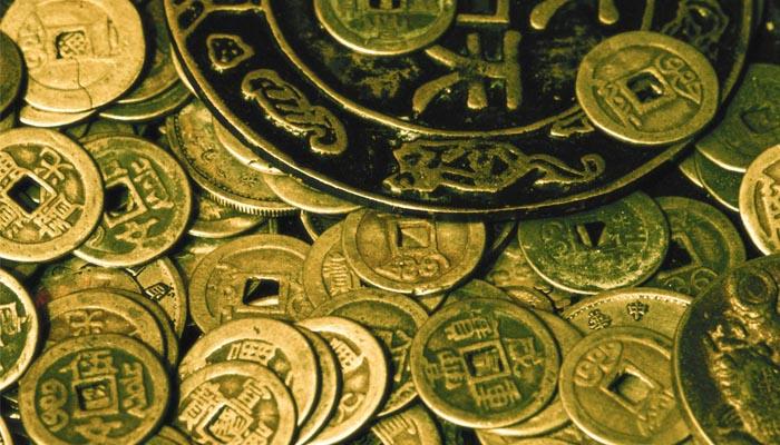 LUCKY AMULET za bogatstvo: vaša lični Magični Amulet na bogatstvo
