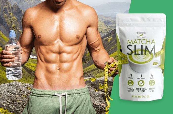 MATCHA SLIM za hujšanje: hitro in varno boste shujšali!