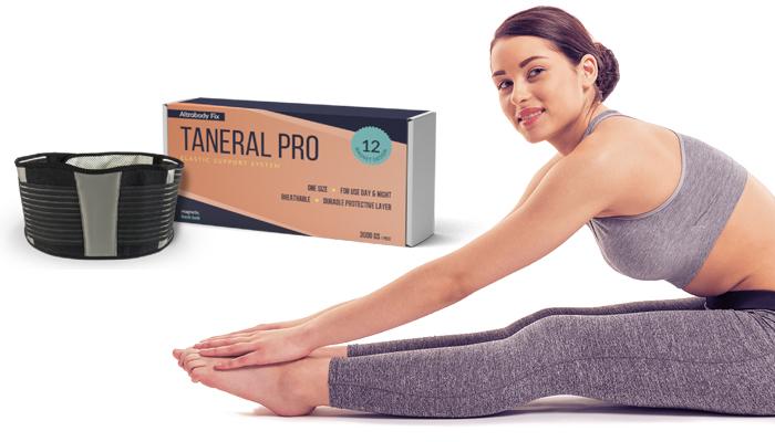 Taneral Pro za mršavljenje: smršavjet ćete brzinom od 16 kg u 21 dan!