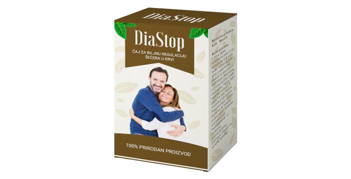 DiaStop protiv dijabetesa: reguliše šećer u krvi već od prve upotrebe