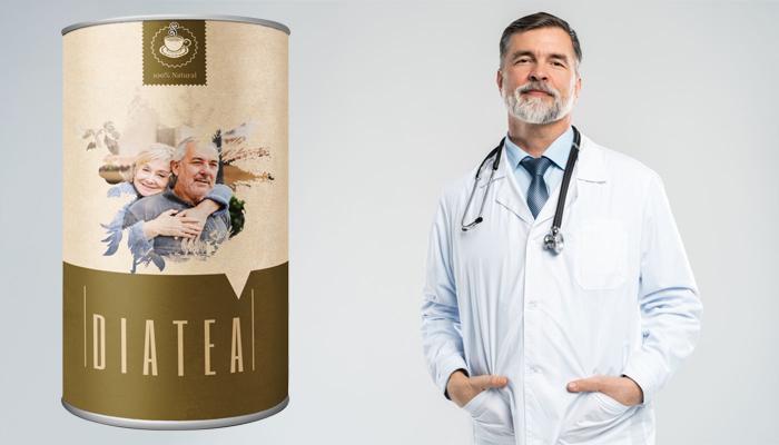 Diatea protiv dijabetesa: pomáhá všem, včetně seniorů s oslabenou imunitou