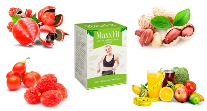 MaxxFit za mršavljenje: jedinstvena formula ZA PRAVILNO I ZDRAVO MRŠAVLJENJE!