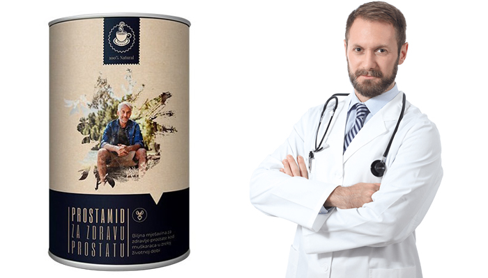 Prostamid protiv prostatitisa: profesionalno lečenje prostatitisa