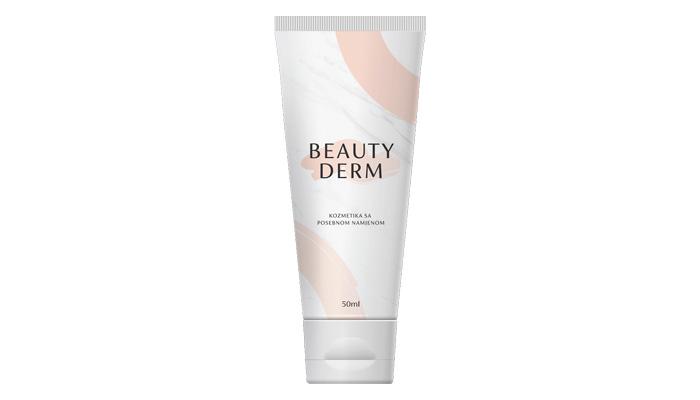 Beauty Derm protiv bora: je krema s biljnim uljima koja se protiv starenja bori iznutra