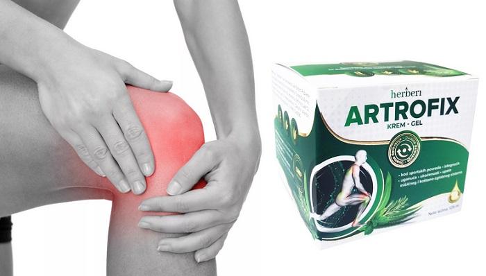 Artrofix za džointe: brzo olakšanje od bola!