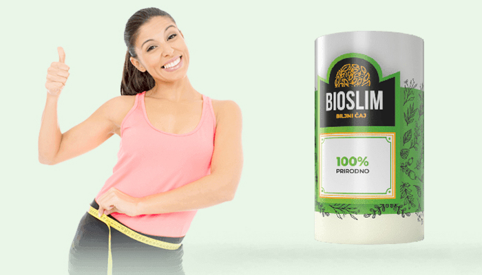 Bioslim za mršavljenje: prva ikada izmišljena formula za aktiviranje automatskog sagorevanja masti u telu