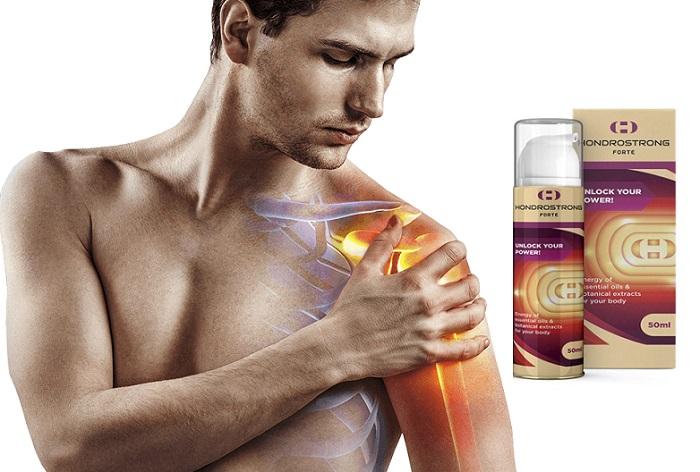 HONDROSTRONG za zglobove: u 99% slučajeva obnavlja tkiva oštećenih zglobova!