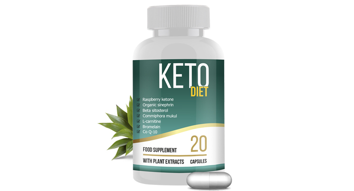 Keto Diet: sigurno mršavljenje zbog ketoze