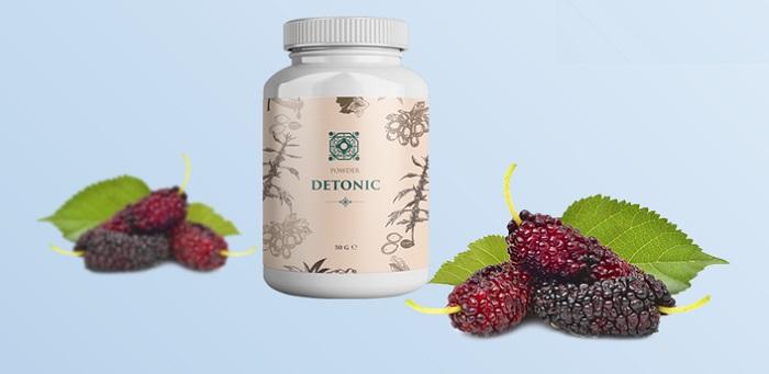Detonic od dijabetesa: pravilno liječenje dijabetesa!