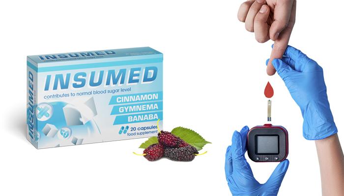 Insumed protiv dijabetesa: pravilno liječenje dijabetesa