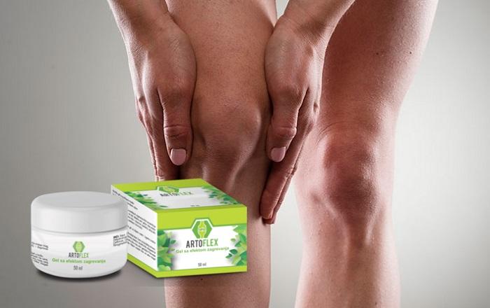 Artoflex за зглобове: ублажава бол и упалу!