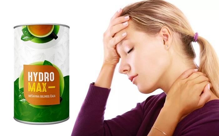 Hydromax od hipertenzije: normalan pritisak već od prve upotrebe!