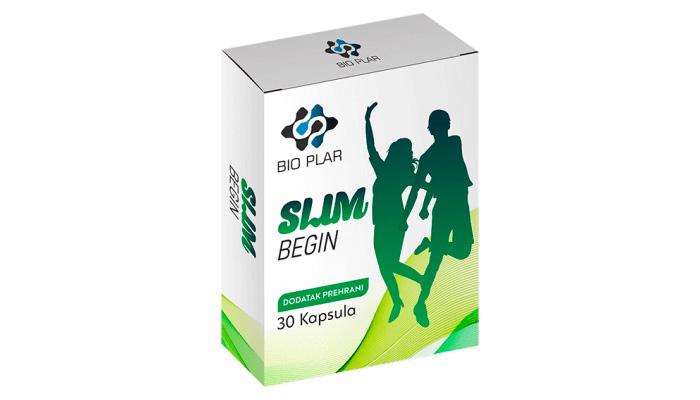 Slim Begin za mršavljenje: drži težinu pod kontrolom i zaboravi na komplekse!