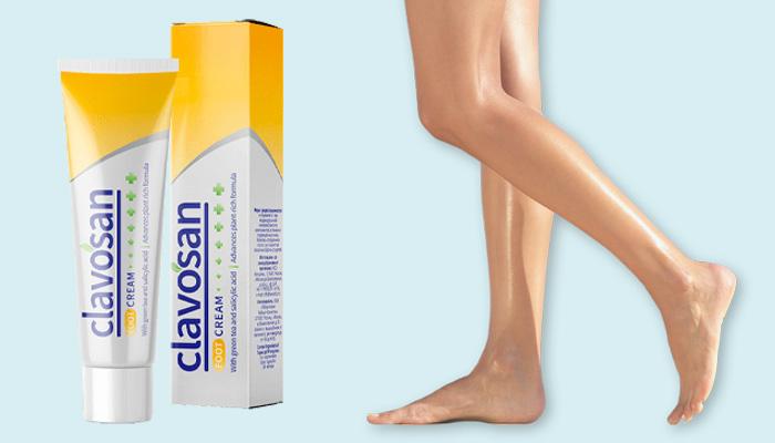 Clavosan protiv gljivica: jednostavan preparat za borbu protiv atletskog stopala, svraba i pukotina!