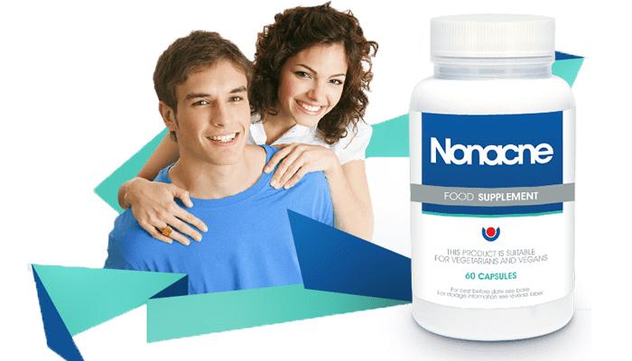Nonacne protiv akni: pomaže koži u borbi protiv bilo kog tipa akni