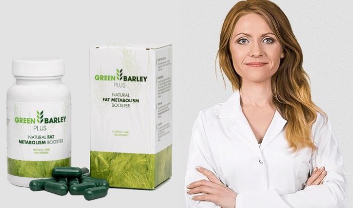 Green Barley Plus za mršavljenje: PRIRODNI PREPARAT KOJI TOPI SALO!